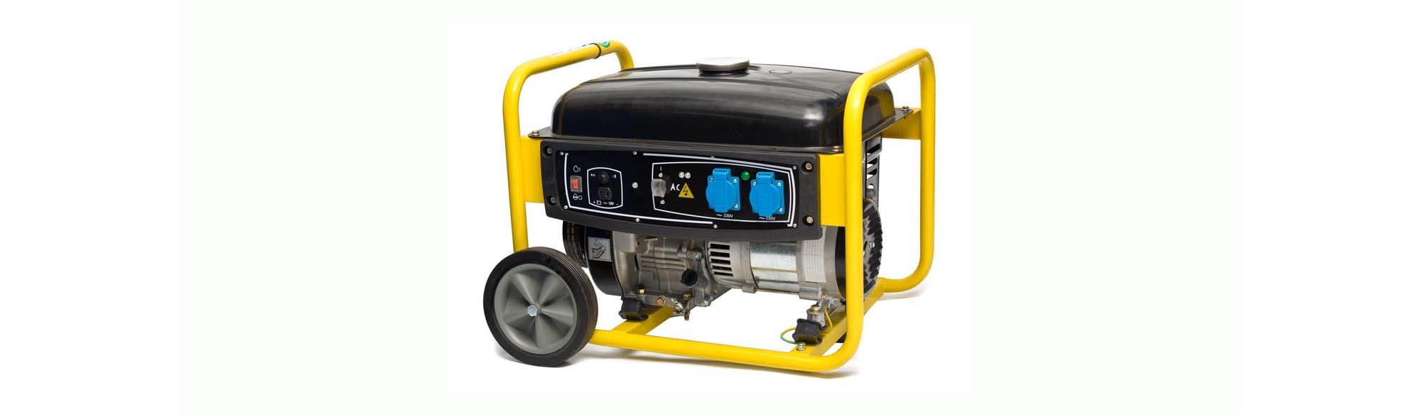 generators | Armbrust Plumbing Inc