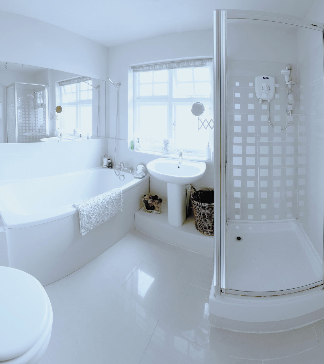 bathroom | Armbrust Plumbing Inc